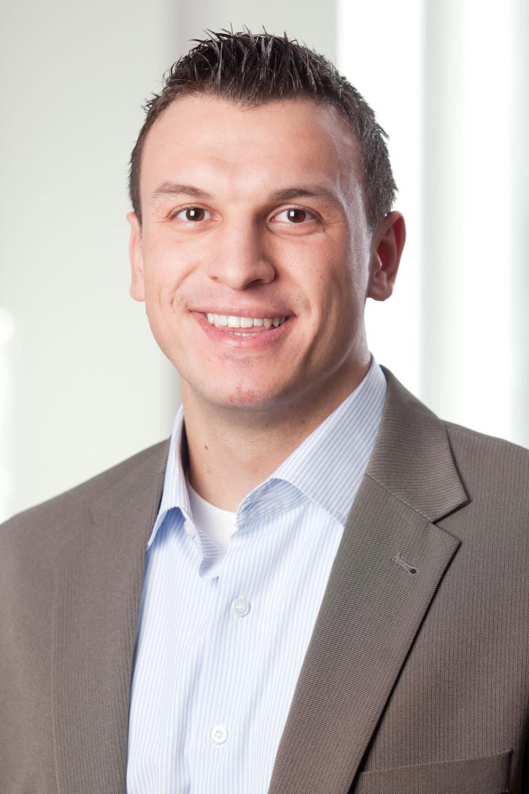 Alexander Kesler