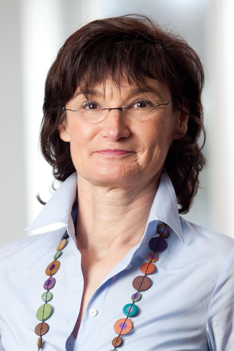 Anette Borgmann