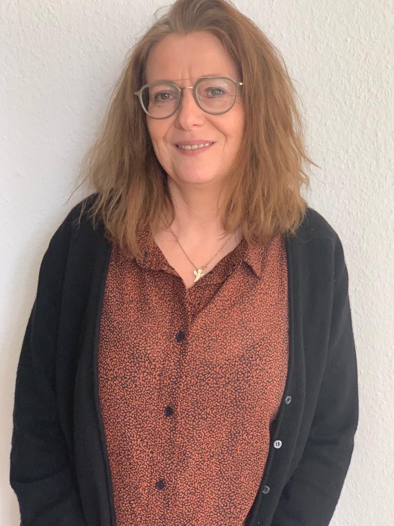 Birgitt Elpert