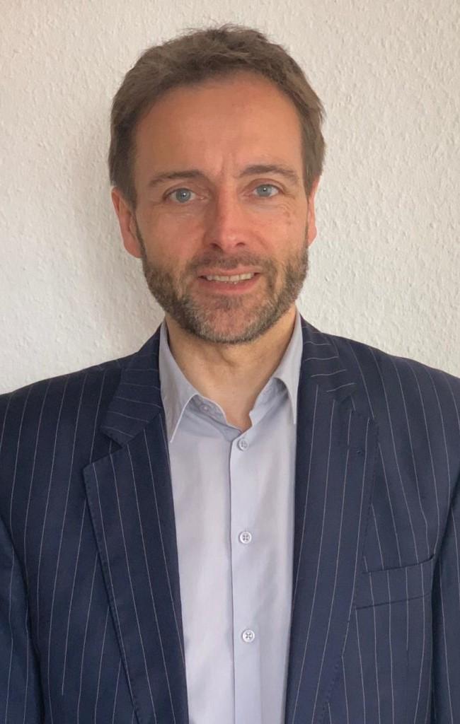 Wolfgang Guntermann